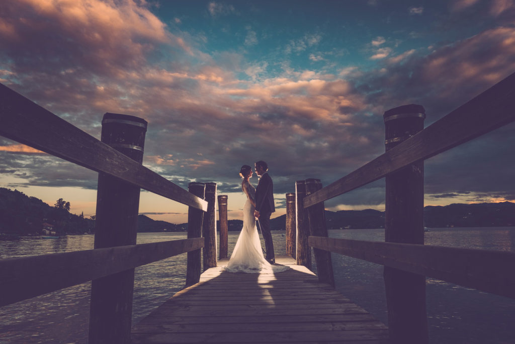 My Lake Wedding Italy lake orta 3