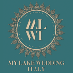 My Lake Wedding Italy logo 2